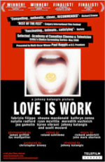 Love is Work, movie, poster,