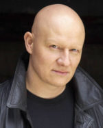 Ted Ludzik, actor,