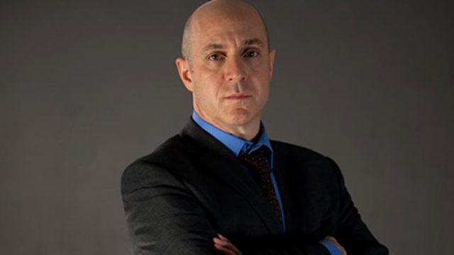 Brian Markinson, actor,