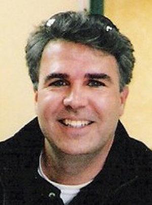 Byron McKim, director,