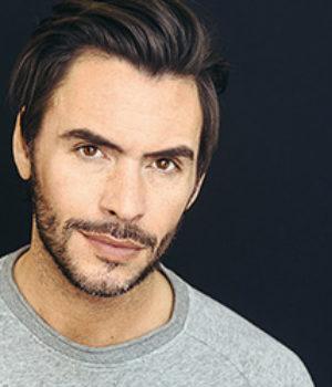 Joseph Mesiano, actor,