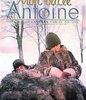 Mon oncle Antoine, movie, poster