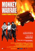 Monkey Warfare, movie, poster,