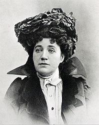 Clara Morris