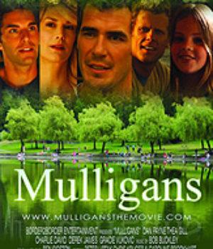Mulligans, movie poster