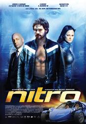 Nitro, movie, poster,