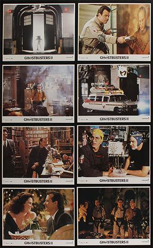 Ghostbusters II, image,