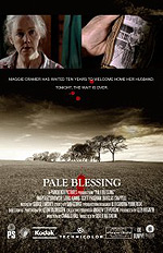 Poster for the movie Pale Blessing