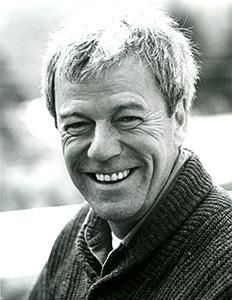 Gordon Pinsent, actor,