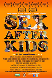 Sex After Kids, 2013 movie poster