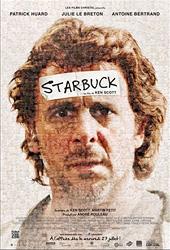 Starbuck, movie, poster