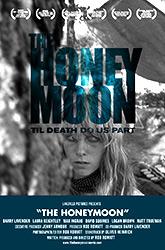 The Honeymoon, movie, poster,