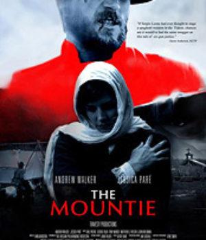 The Mountie, movie poster