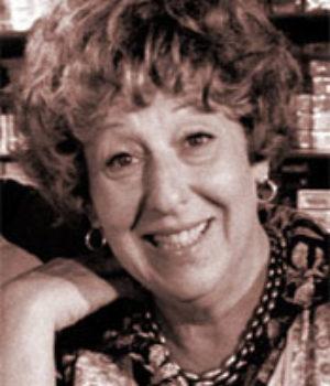 Helene Winston, actress,