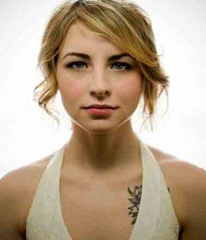 Molly Dunsworth, actress,