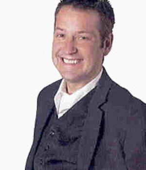 Robert Brouillette
