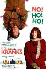 Christmas with the Kranks, movie poster