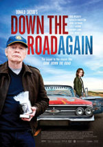 Down the Road Again, movie poster