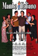 Mambo Italiano, movie poster