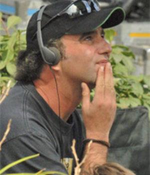 Michael Melski, director,