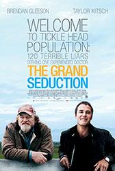 The Grand Seduction, movie poster