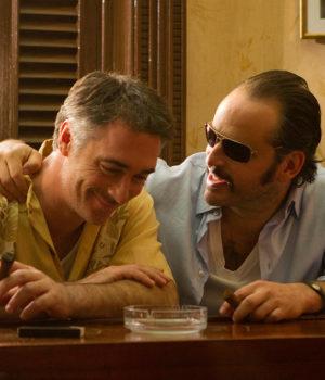 3 Days in Havana, movie still