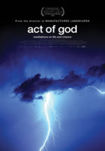 Act of God, movie, poster,