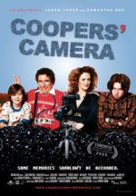 "Poster for the movie ""Coopers' Camera"""