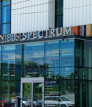 Daniels Spectrum, Toronto,