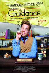 Guidance movie poster courtesy of Edyson Entertainment