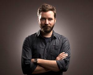 Matthew Rouleau, VFX Supervisor, Rodeo FX