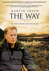 The Way, 2011 movie poster