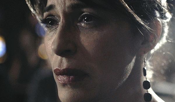 Claudia Ferri, actress,