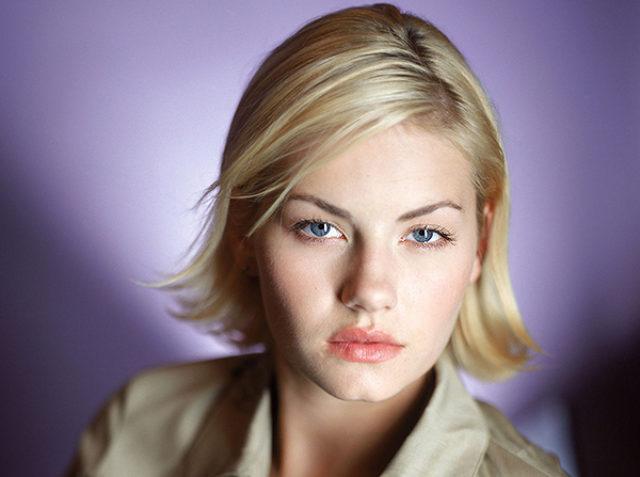 Elisha Cuthbert, actress,