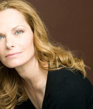 Michèle Duquet, actress,