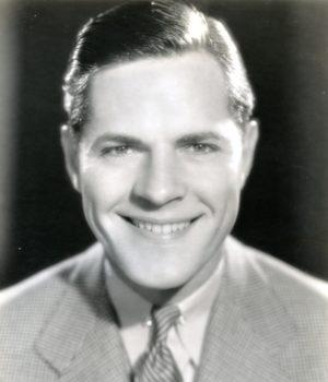 Donald Woods, actor,