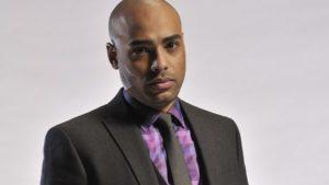 Rainbow Francks, actor,