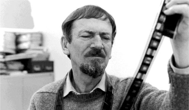René Jodoin, animator,