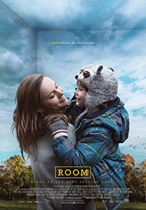 Room, movie, poster,