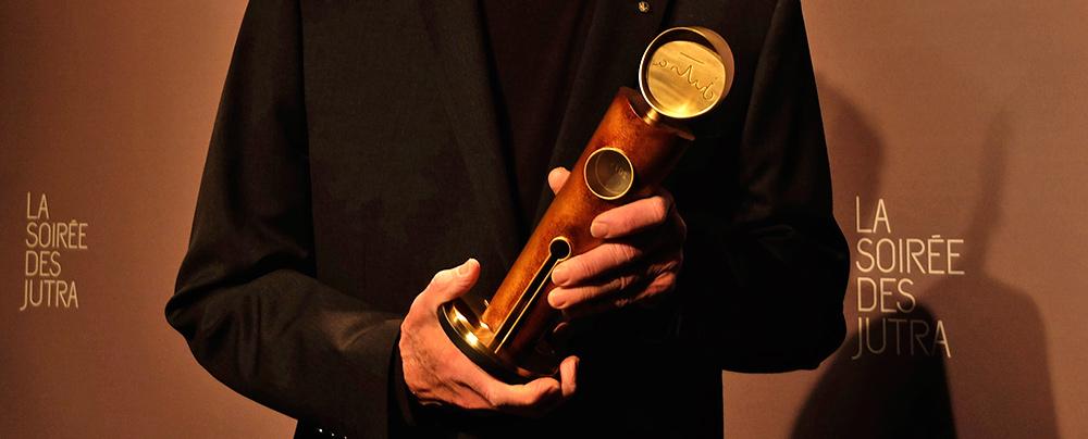 Jutra Award