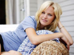 Malin Akerman, actress,