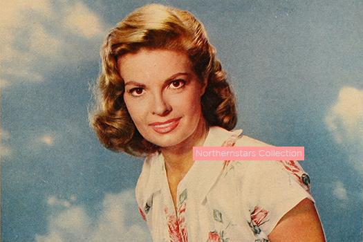 Patricia Owens, actress,