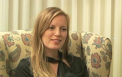 Sarah Polley, actress, producer,
