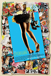 Prom, movie poster