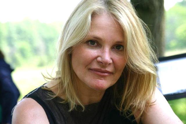 Helen Shaver, actress, director,