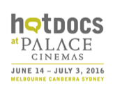 Hot Docs at Palace Cinemas