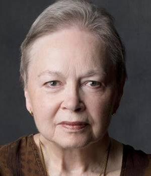 Martha Henry