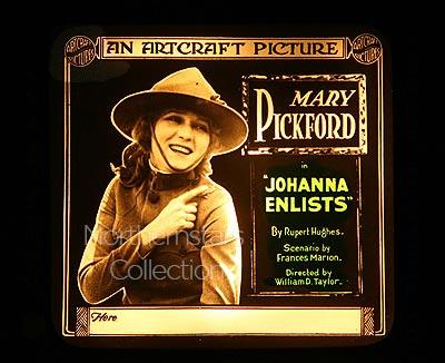 Mary Pickford,