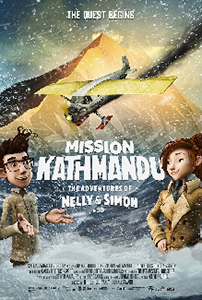 Mission Katmandu