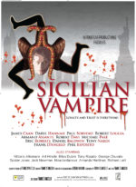 Sicilian Vampire, movie poster